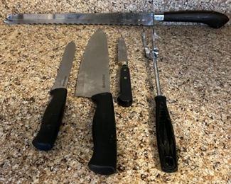 $16.00...............Knives (B009)