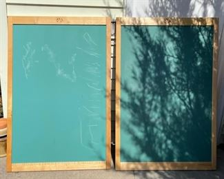 $45.00 each..............Community Playthings Chalkboards *2 available
