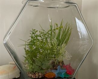 $8.00.............................Small Aquarium