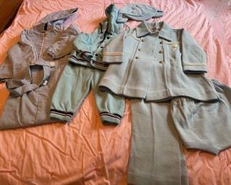 $20.00....................Vintage Baby Clothing (B079)