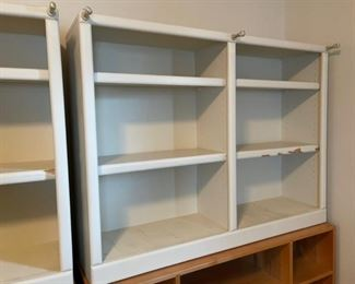 "$20.00......................Shelf 12"" x 47"", 36"" tall (B098)"