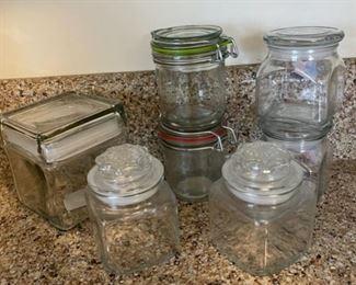 $6.00....................Jars (B125)