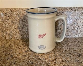 $16.00......................Red Wing Mug (B130)