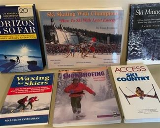 $16.00........................Snow Sports Books (B145)