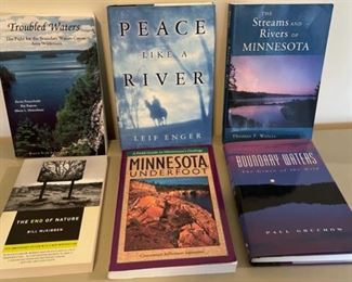 $20.00..................Minnesota Books and more (B146)