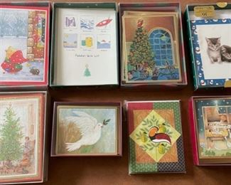 $10.00................Stationary Cards Sets   (B209)