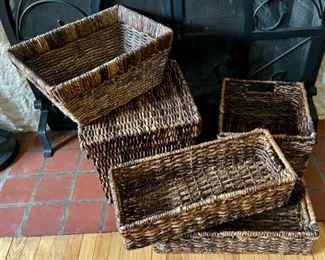 $25.00.....................5 Baskets (B243)