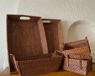 $25.00.....................5 Baskets (B245)