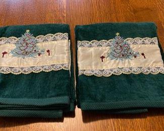 $6.00....................Towels (B377)
