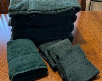 $12.00...................Towels (B375)