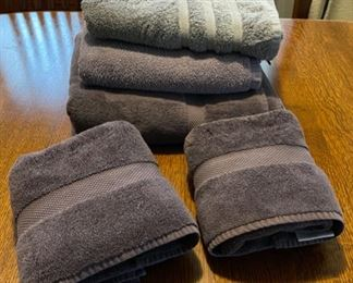 $12.00..................Towels (B372)