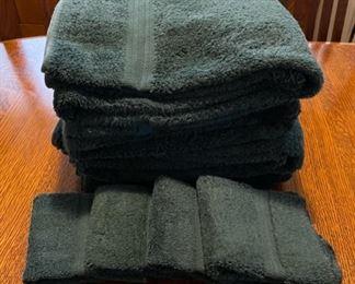 $12.00..................Towels (B376)