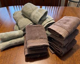 $12.00......................Towels (B373)