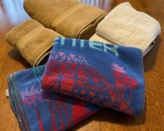$6.00.....................Towels (B374)