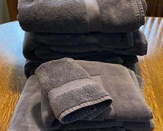$12.00.....................Towels (B370)