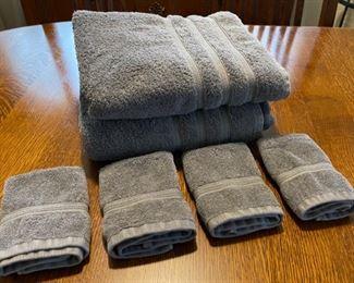 $12.00.....................Towels (B369)