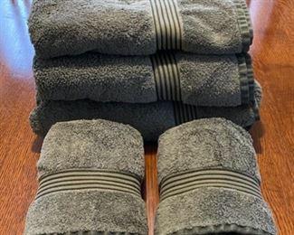 $12.00.................Towels (B368)