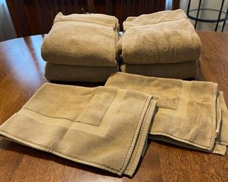 $14.00.....................Towels and Bath Mats (B365)