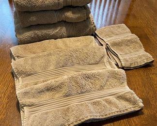 $12.00.....................Towels (B366)