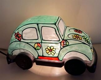$20.00.................Volkswagen Beetle Bug Car Lamp (B426)