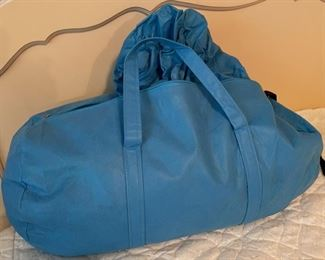 $20.00........................Large Car Cover with Bag (B458)
