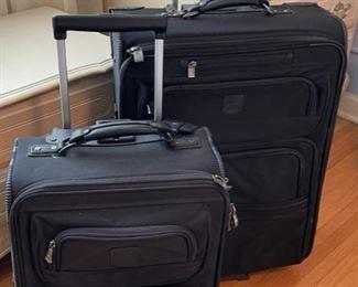 $25.00..................Luggage (B468)