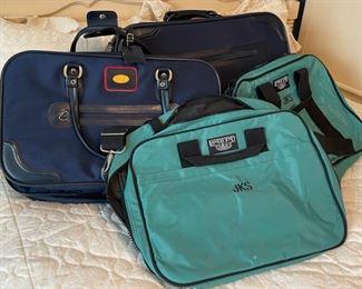 $12.00...................Luggage (B467)