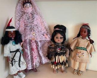 $20.00......................Dolls (B483)