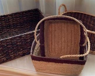 $12.00....................4 Baskets (B509)
