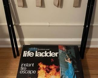 $16.00..................Escape Ladder & 2 Luggage Racks one not pictured (B517)