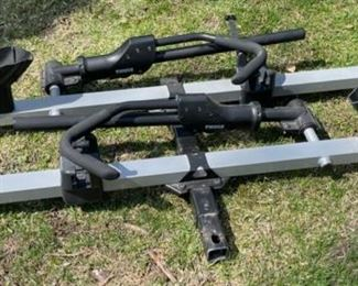 $150.00.................Thule Bike Rack (B547)
