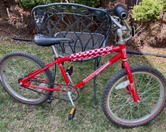 $80.00..............Schwinn Predator Bike, kickstand missing (B566)