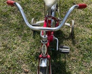70's Schwinn lil Tiger Bike B565)