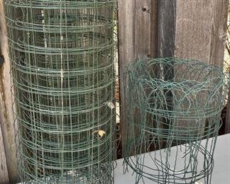 $10.00.....................Garden Wire (B572)