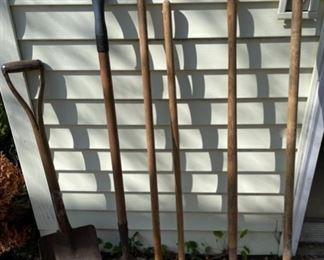 $12.00......................Yard Tools (B599)
