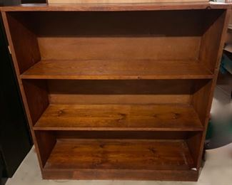 "$25.00.....................Shelf 40"" x 11"", 42"" tall (B654)"