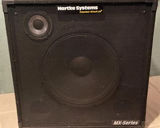 $150.00..................Hartke Systems MX Series (B659)