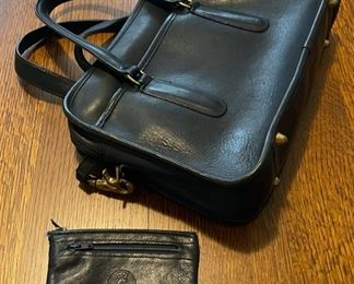$30.00.................Coach Purse and Wallet (B791)