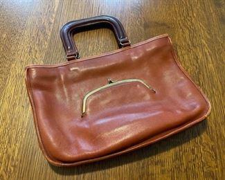 $50.00...................Coach Tote Bag  (B788)