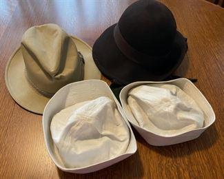 $12.00..................4 Hats (B773)