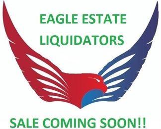 american Eagle Logo coming soon logo