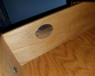 beautiful standing chest by Councill