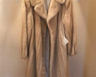 001 Peare Mink Coat