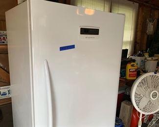 Standup Freezer