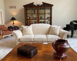 Century Sofa $850