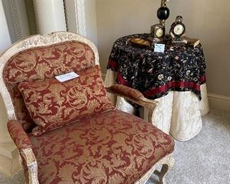 Pair of Highland House Chairs $1850