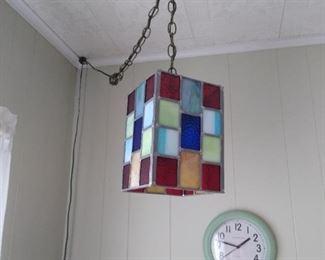 MCM hanging fixture