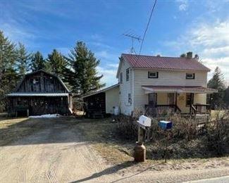 160 Bull Hill Rd., Coldbrook