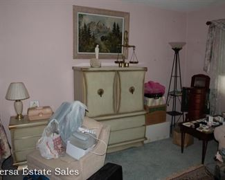 Kent Coffey Bedroom Set