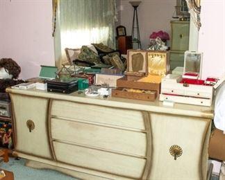 Mid Century Modern Kent Coffey Dresser - FOR SALE NOW